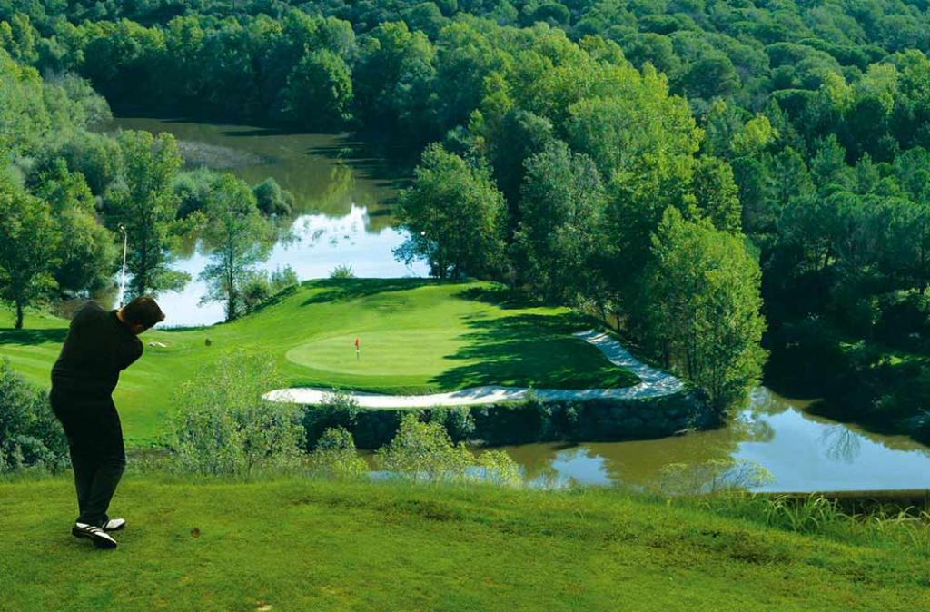 Slide le golf