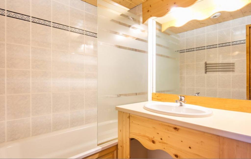 Slide une salle de bain