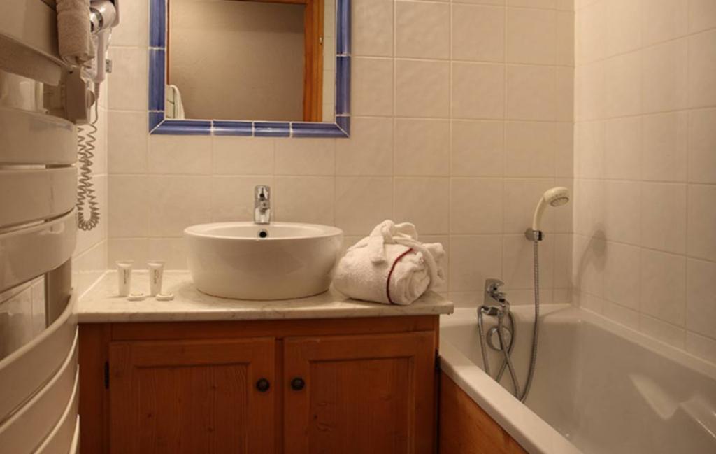 Slide un exemple de salle de bain