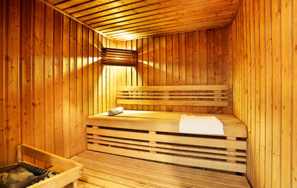 Slide Spa - résidence Iroise Armorique