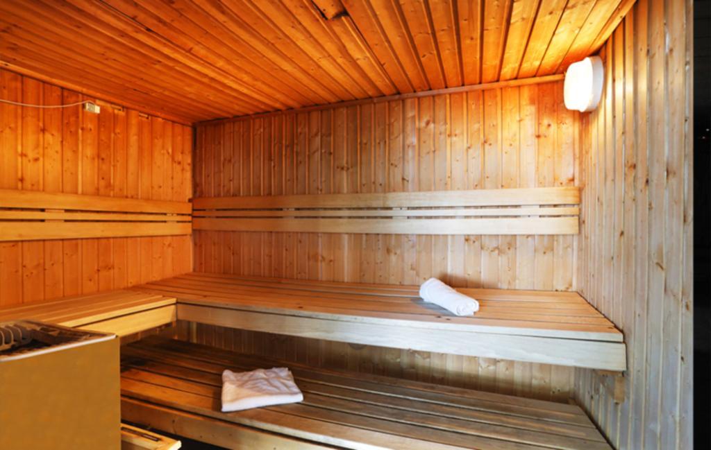 Slide Résidence le Hameau de Balestas - sauna