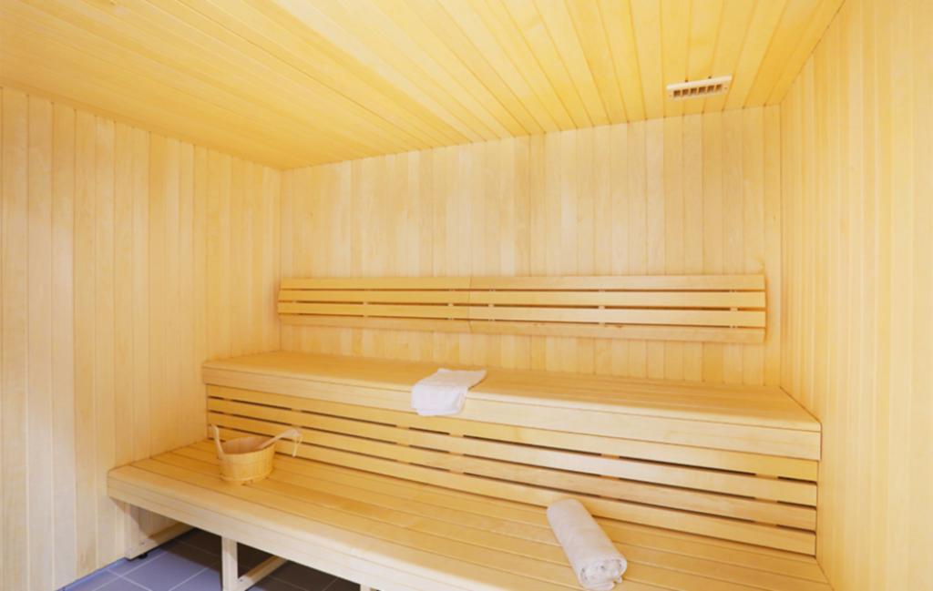 Slide Sauna  - Cap Azur