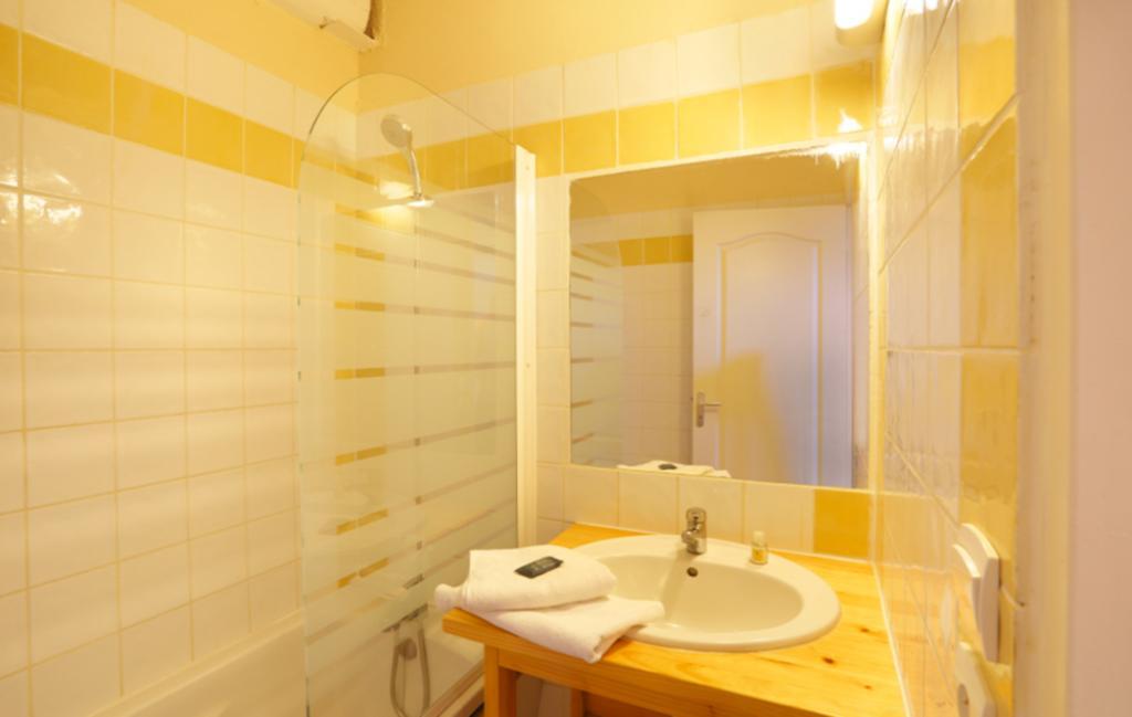 Slide Salle de bain - Les Portes des Cévennes