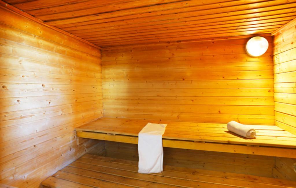 Slide Sauna - Les Portes des Cévennes