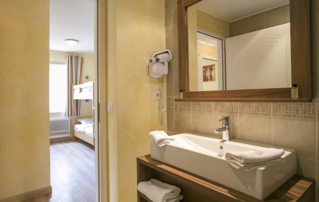 Slide Exemple salle de bain