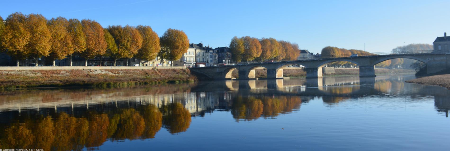 Slide le val de Loire
