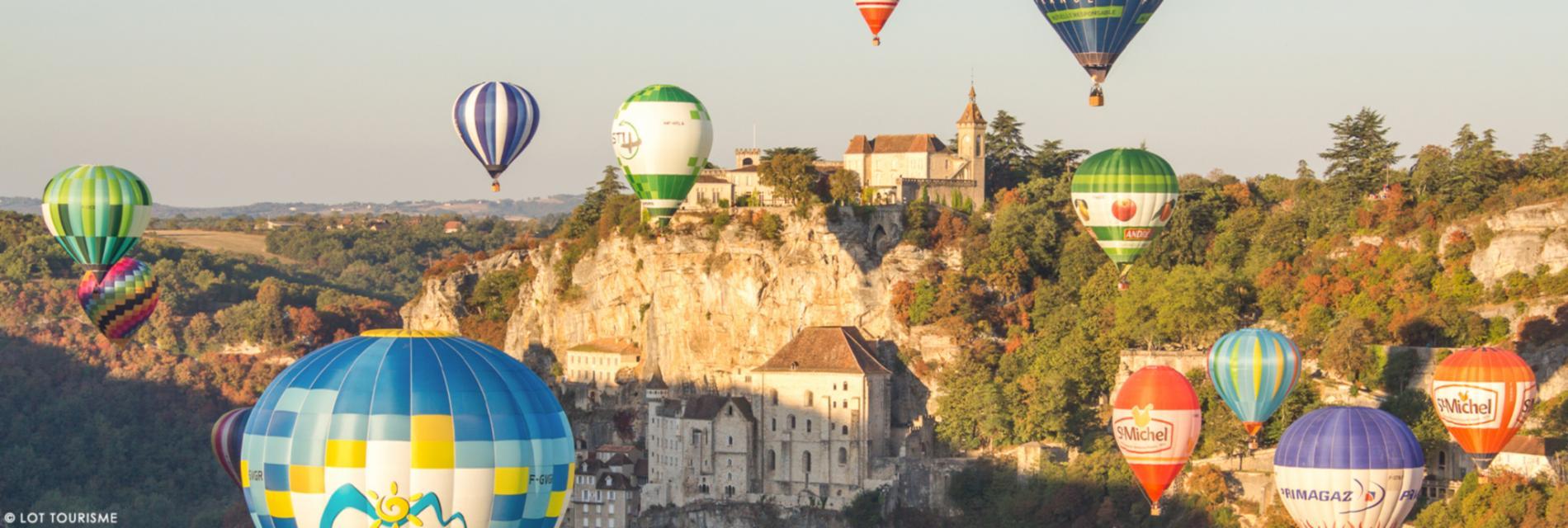 Slide Rocamadour