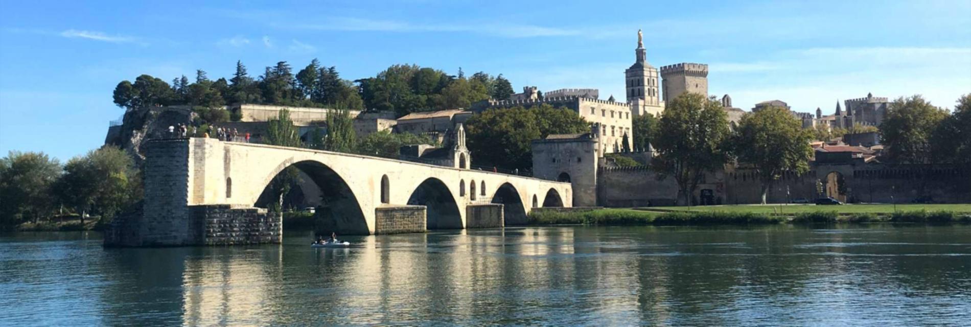 Slide Avignon