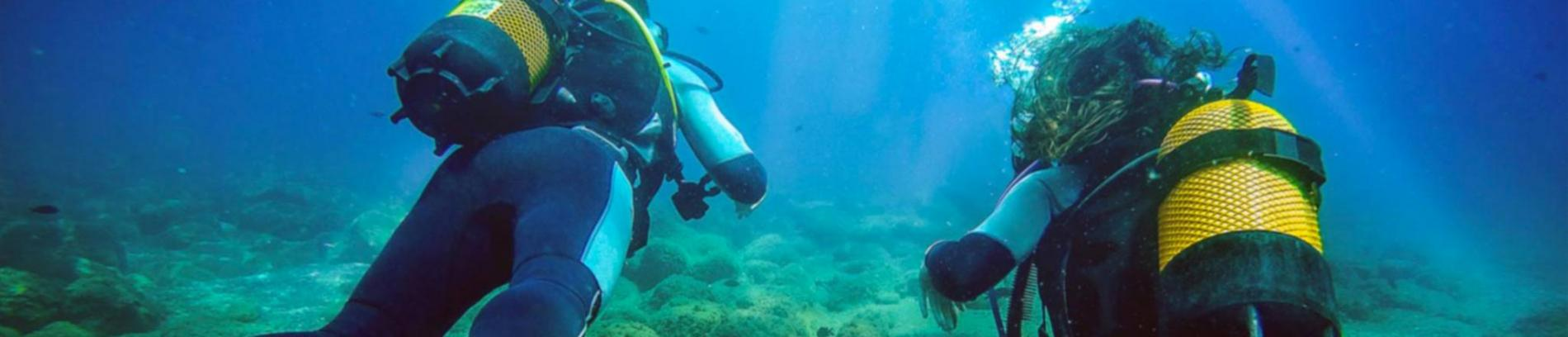 Slide les fonds marins
