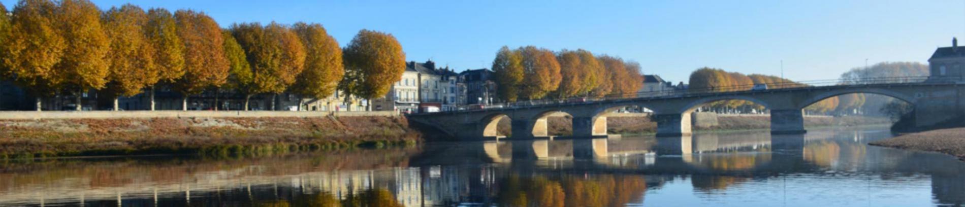 Slide Val de Loire
