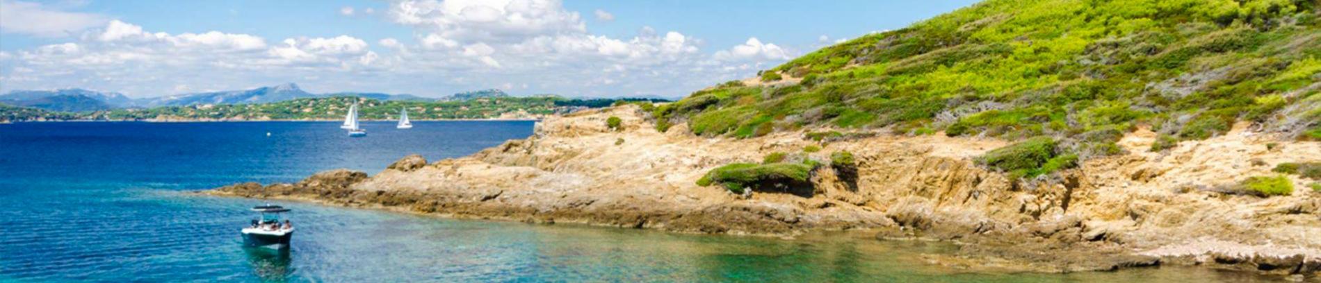 Slide Cote d'Azur