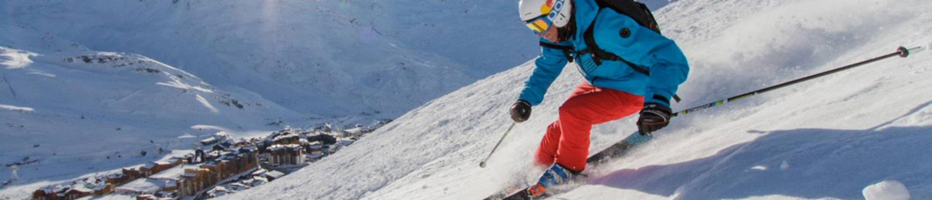 Slide le ski