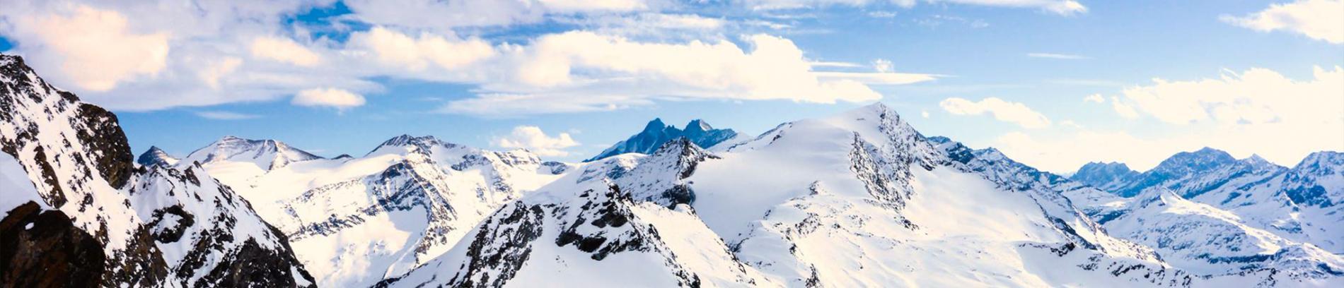 Slide Vue des sommets