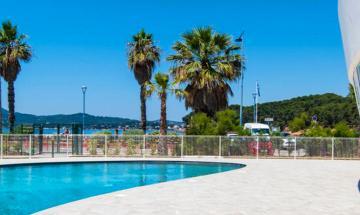 Le Cap Azur ****