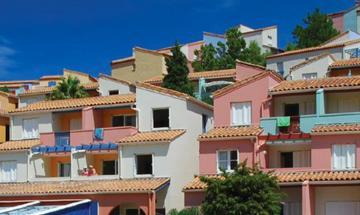 Le Village des Aloès ***