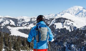Les Chalets du Mont Blanc***